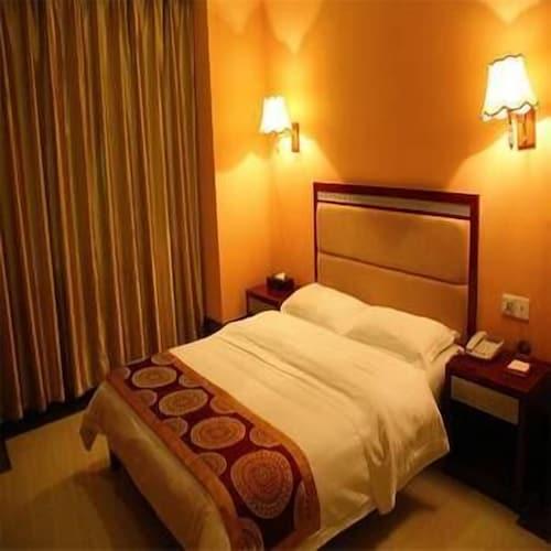 Jiangpan Lidu Hotel, Shaoguan
