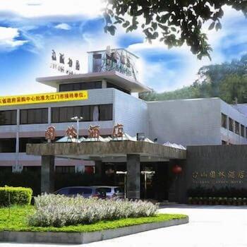 __{offers.Best_flights}__ Garden Hotel