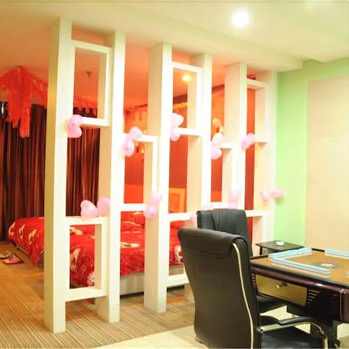 Xinshidai Business Hotel, Yichang