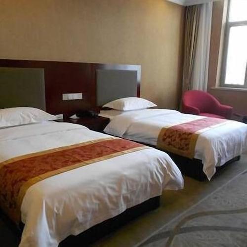 Jietong Hotel, Hohhot