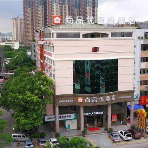 Dongyue Hotel, Zhongshan