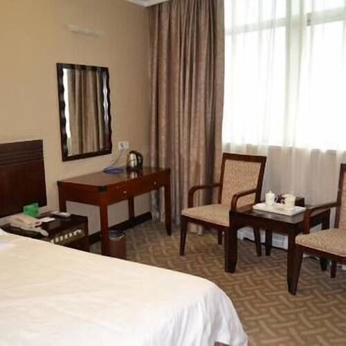 Yijing Hotel, Ningde