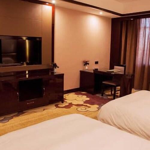 Xicheng Hotel, Qujing