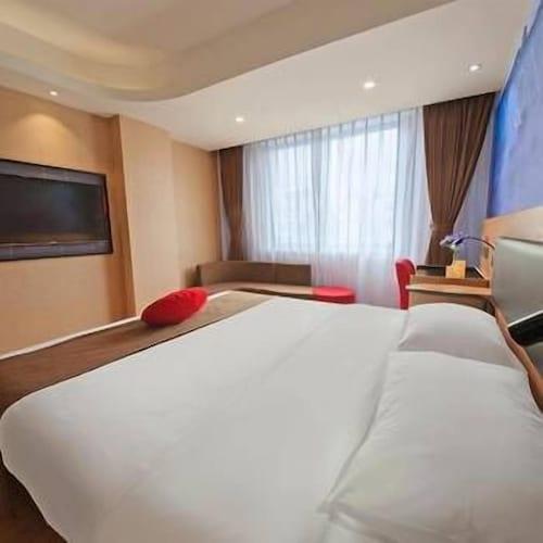 Thank You Inn Qingdao Xingjiang Road, Qingdao