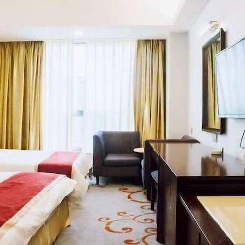 Huayu Hotel, Changsha
