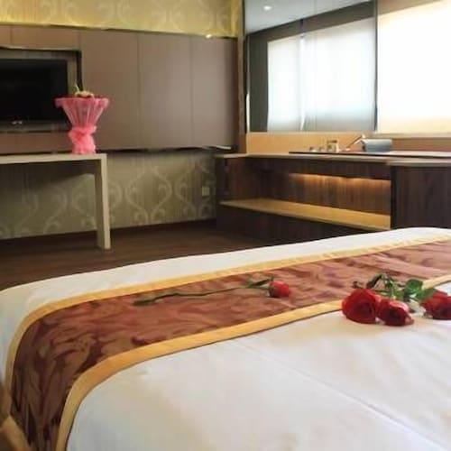 Super 8 Hotel, Changzhou