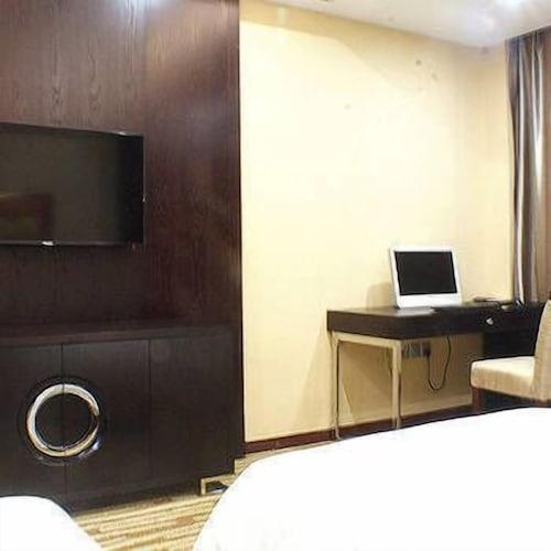 Xinghewan Business Hotel, Huzhou