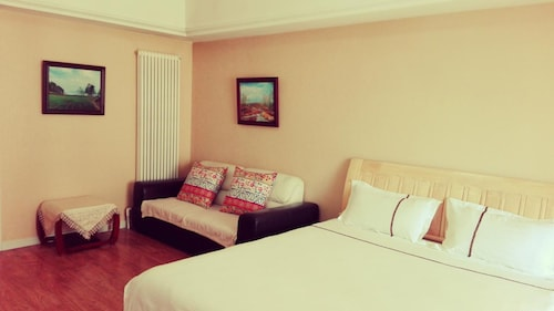 Easy Get Apartment 1, Changchun