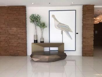 ABREEZA PLACE DAVAO CONDO Interior