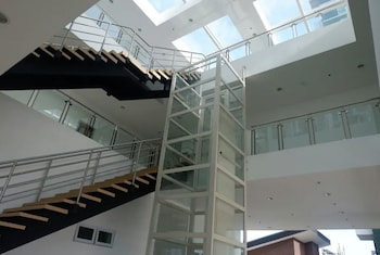 ABREEZA PLACE DAVAO CONDO Staircase