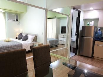 ABREEZA PLACE DAVAO CONDO Room