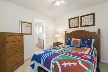 Aco243016 - Bella Vida Resort - 6 Bed 5.5 Baths Villa