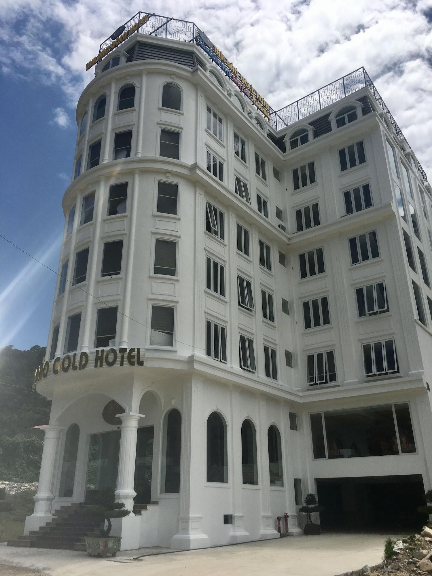Tam Dao Gold Hotel, Tam Dao