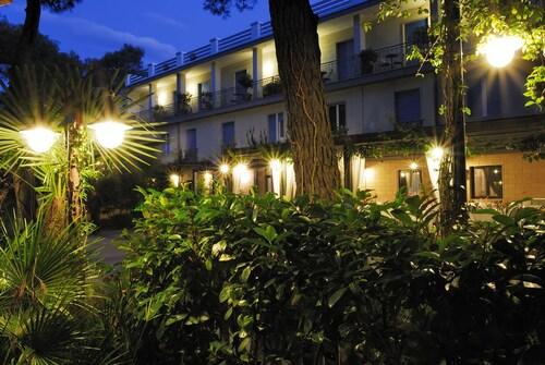 . Hotel Villa Giusy