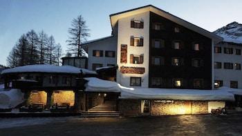 Hotel - Les Neiges d'Antan