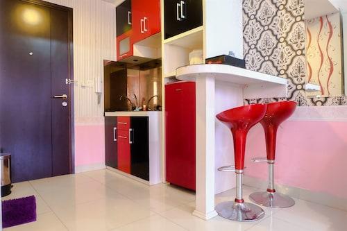 Center Of Jakarta Westmark Studio Apartment, Jakarta Barat