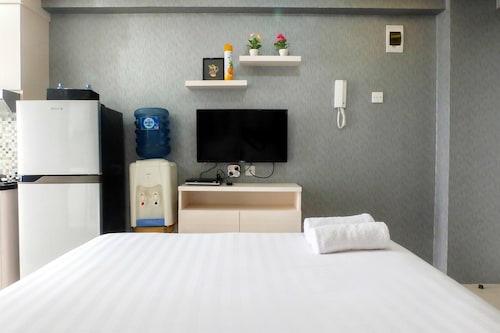 Studio Room Bassura City Apartment In Shopping Mall, Jakarta Timur
