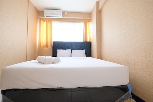 Homey Apartment @ Sentra Timur Residence, Jakarta Timur