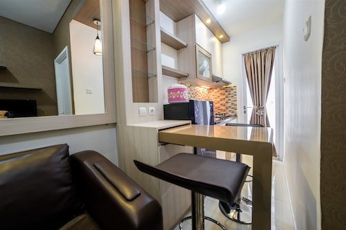 Serene & Cozy Apartment at Parahyangan Residences, Bandung