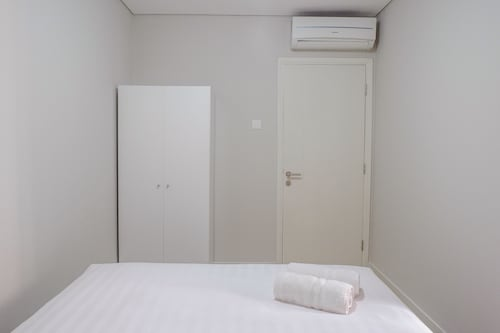 Madison Apartment Beside Central Park Mall, Jakarta Barat