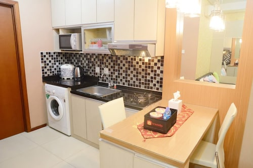 Premium Location and Affordable Thamrin Residence, Jakarta Pusat
