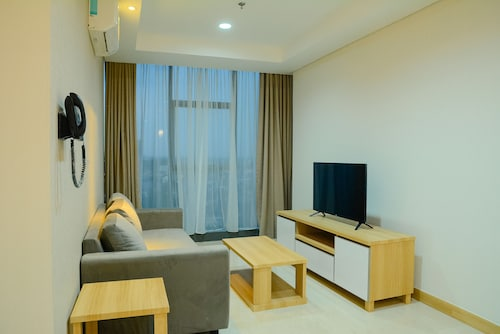 The 11th Floor L'Avenue Apartment, Jakarta Selatan