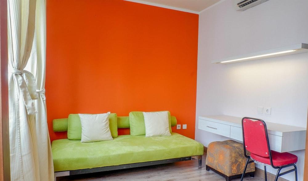 Prime Location Apartment @ Sahid Sudirman Residence