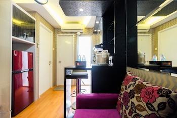 Elegant Bassura City Apartment
