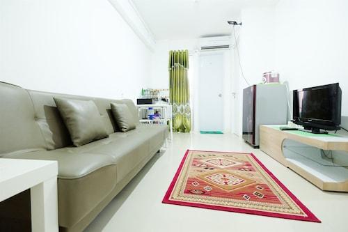 Best Price Family Apartment at Bassura City, Jakarta Timur