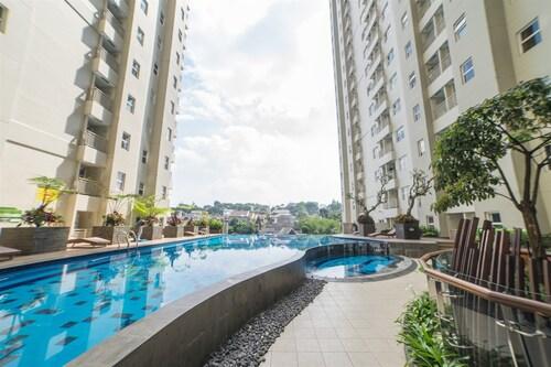Cozy Apartment @ Parahyangan Residence, Bandung