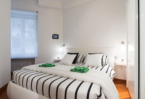 Central Station Apartment, Milano