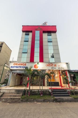 Hotel Orange inn-Navi mumbai, Raigarh