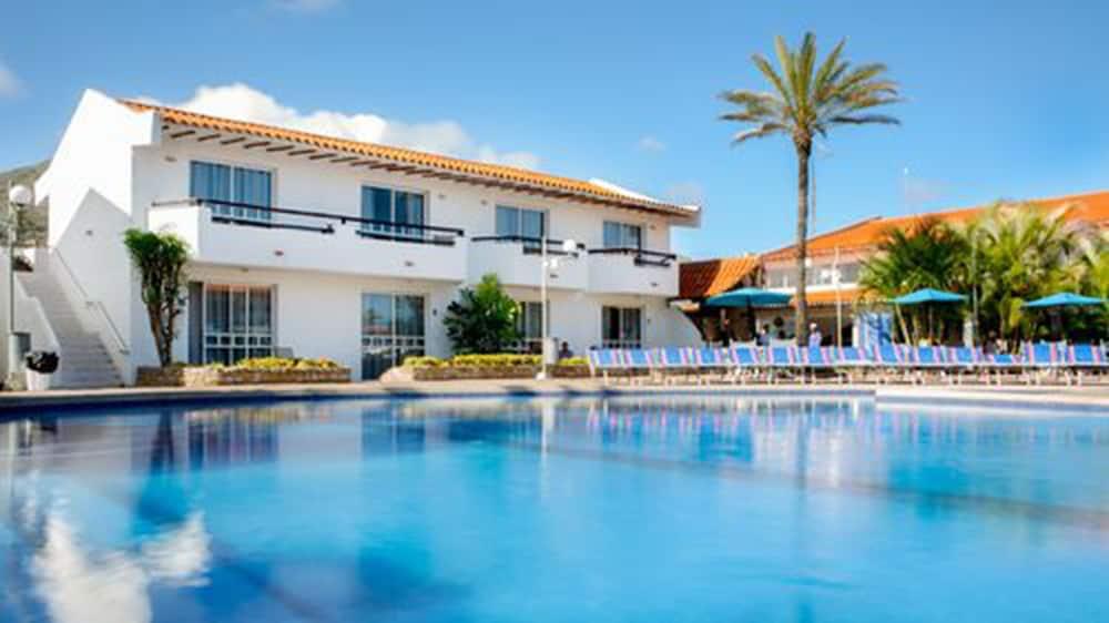 Hotel LD Palm Beach