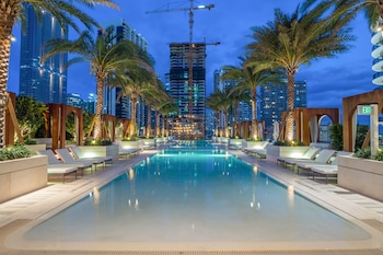 SLS LUX Brickell Suite 212 privately managed by Miami And The Beaches
