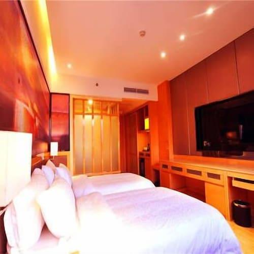 Minhoo Hotel, Fuzhou