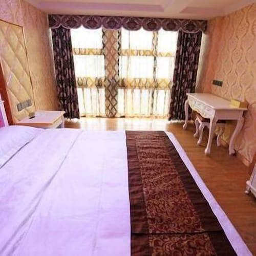 Hangfei Liansuo Hotel, Chongqing