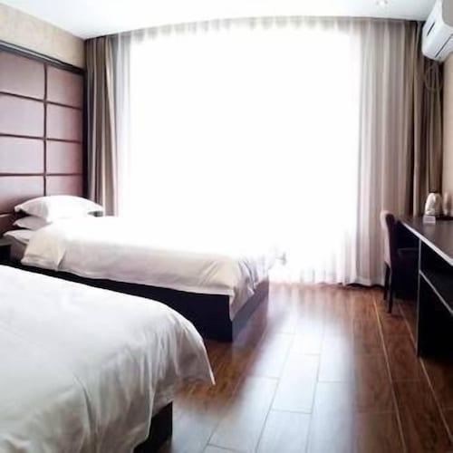 Huacheng Boutique Hotel, Siping