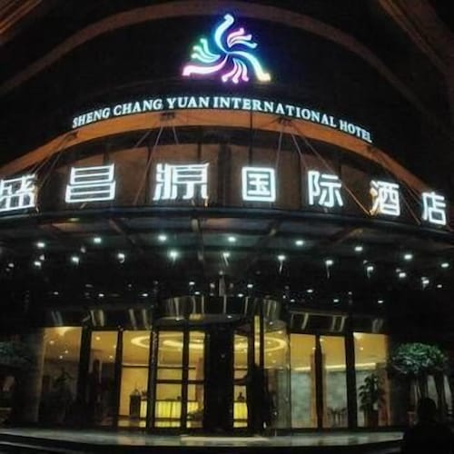 Sheng Chang Yuan International Hotel, Zhengzhou