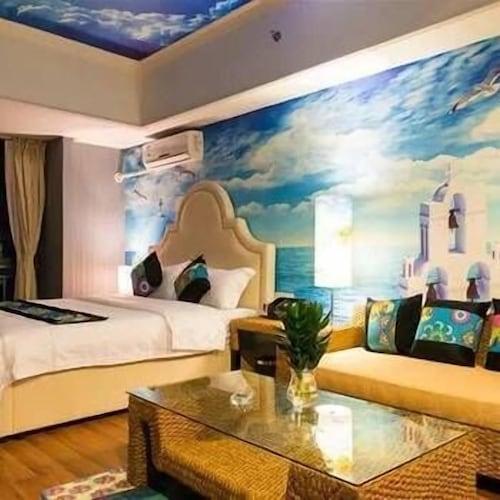 2513 Serviced Apartment, Jiangmen