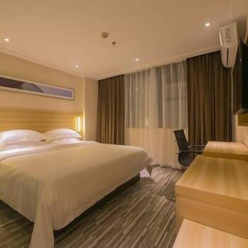 Lianhua Hotel, Zhuhai