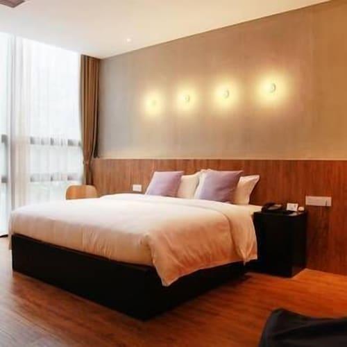 Fan She Design Hotel, Wuhan