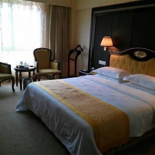 Daiyun Hotel, Quanzhou