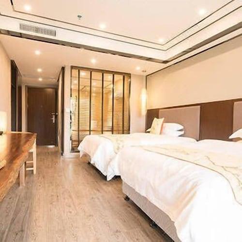 Indape Hotel, Guilin