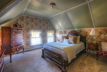 The Margaret Tabor Suite