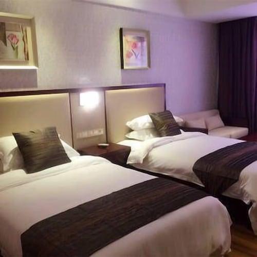 Haojing Hotel, Zunyi