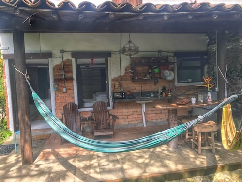 Viga Vieja el Jardin By Nomad Guru, Manizales