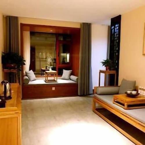 Yi'an Inn, Xinzhou