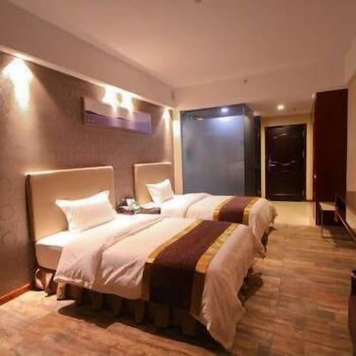 Qiancheng Hui Hotel, Foshan