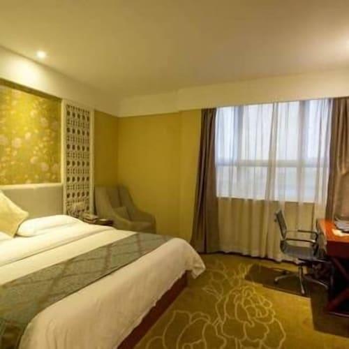 Ease Hotel, Chongqing