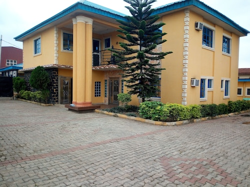 Joybam Hotel and Events Center Ososami, IbadanSouth-West